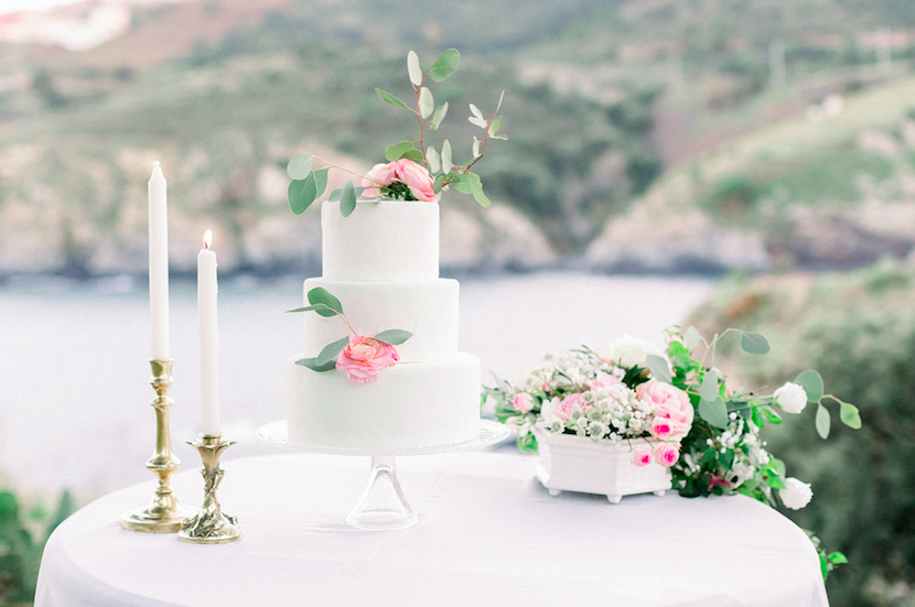 Wedding Cake | S Lorentz Toulouse
